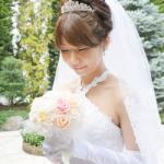 花嫁さまからのお写真