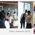 お花を美しく撮ることに特化したカメl講座です