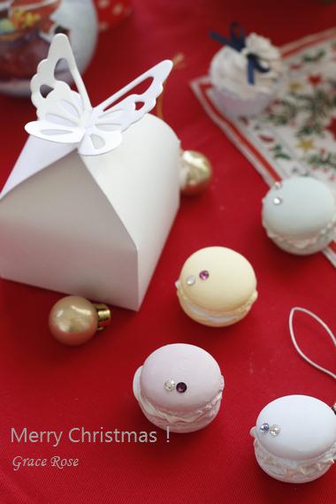 2016クリスマスイベント熊谷アズマカロンアロマストーン